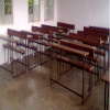 M N Degree College-Classroom
