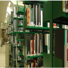 M N Degree College-Library