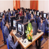 MSRamaiah College of Hotel Management-Computer lab