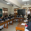 Ramanashree Academy of Management-Classroom