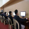 Ramanashree Academy of Management-Computer lab