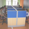 The National Degree College-Computer lab