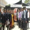 St Pauls Colleges of Management & Information Technology-Industrial Visit