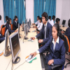 Indira College of Engineering and Management-Computer Lab