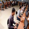 ACS College of Engineering-Computer Lab