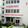 GVM College of Pharmacy-College Campus