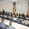 KPR School of Business-Class room