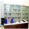 Mamasaheb Mohol College of Business Administration-Library