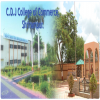 CD Jain College of Commerce-College Campus