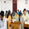 Bharati Vidyapeeth Institute of Management and Rural Development Administration-Library