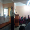 Institute of Management Research and Technology-Guest Lecture