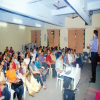 JDC Bytco Institute of Management Studies and Research-Orientation Programme