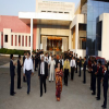 Amrutvahini Institute of Management & Business Administration-College Campus