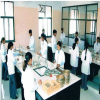 Amrutvahini Institute of Pharmacy-Laboratory