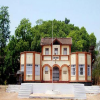 HPT Arts and RYK Science College-College Campus