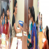 Anniebesant PG College for Women-College Campus