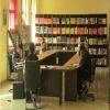 Indraprastha Institute of Aeronautics-Library