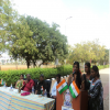 Oxford College of Engineering-Republic Day Celebrations 2014