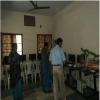 Oxford College of Engineering-Ayutha Pooja