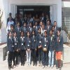 Institute of Science - Poona's Institute of Business Management & Research-MBA Batch 2011-13