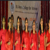 St Anns College for Women-cultural festival