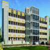 Annai College of Engineering and Technology-College Campus