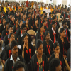 Surya Engineering College-Graduation Day