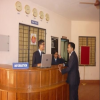 Lourdes Matha Institute of Hotel Management and Catering Technology-Front Office