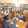 Lourdes Matha Institute of Hotel Management and Catering Technology-Library