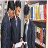 Ganesh College of Engineering-Library