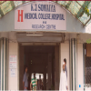 KJ Somaiyya Medical College & Research Centre-College Campus