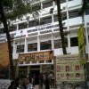 Narsee Monjee College of Commerce and Economics (NMCCE)-College Campus
