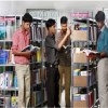 Sri Ramanathan Engineering College-Library