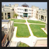 ICFAI Law School - Hyderabad-College Campus
