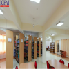ICFAI Law School - Hyderabad-Library