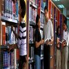 Swayam Siddhi College of Management Research-Library