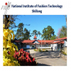 National Institute of Fashion Technology (NIFT) - Shillong-College Campus