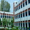 GHG Harparkash College of Education for Women-College Campus