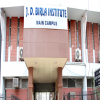 JD Birla Institute - Kolkata-Campus