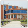 Footwear Design and Development Institute (FDDI) - Chennai-College Campus