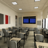 ST Pauls Institute of Communication Education-Class room