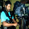 Center for Research in Art of Film and Television (CRAFT)-Student at work