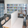 Shree Atam Vallabh Jain College-Library
