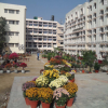 DAV College for Girls-Campus