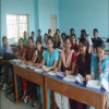 Kalam Institute of Technology-Classroom
