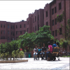 University School of Management Studies (USMS)-College Campus