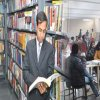 Chandra Prabhu Jain College of Higher Studies (CPJCHS)-Library