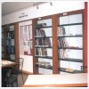 Indian Institute of Gems and Jewellery-Library
