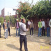 Central Footwear Training Institute-Sports Day