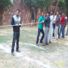 Central Footwear Training Institute-Sports
